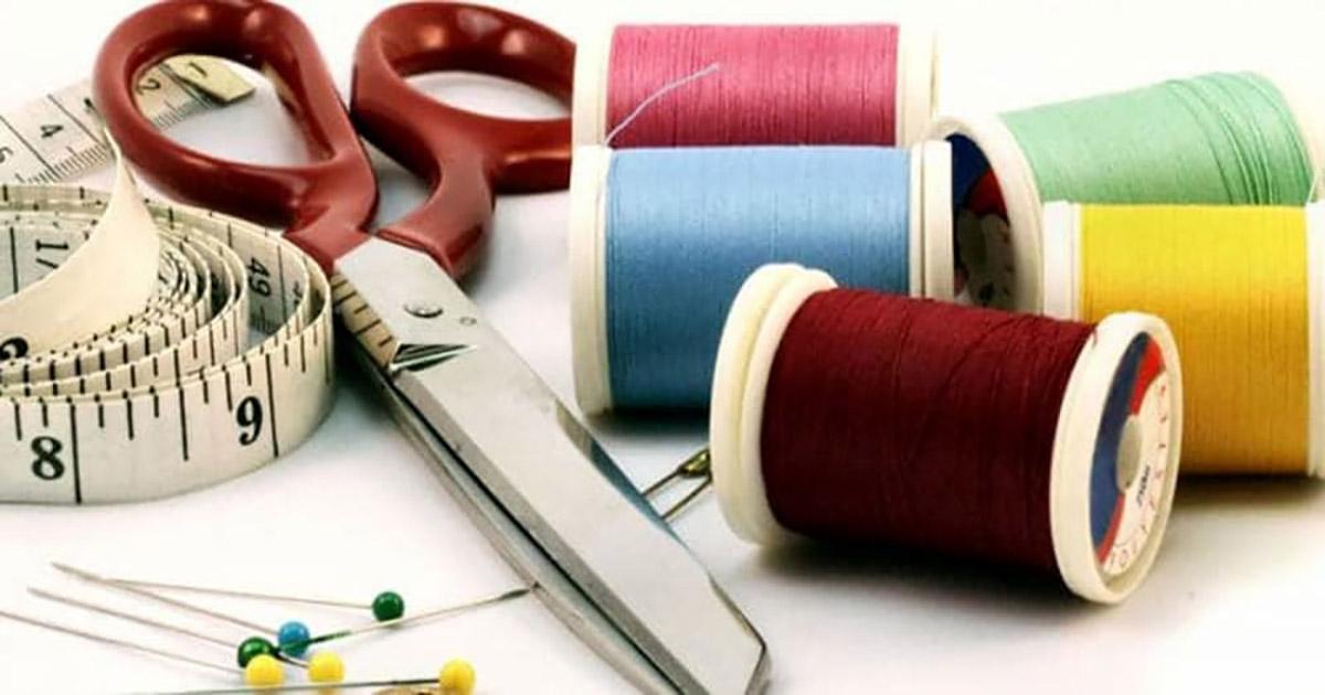 professioneformazione corso di taglio e cucito
