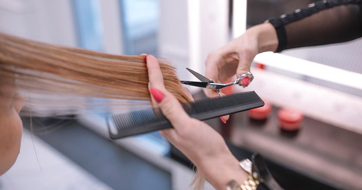 Professioneformazione corso parrucchieri