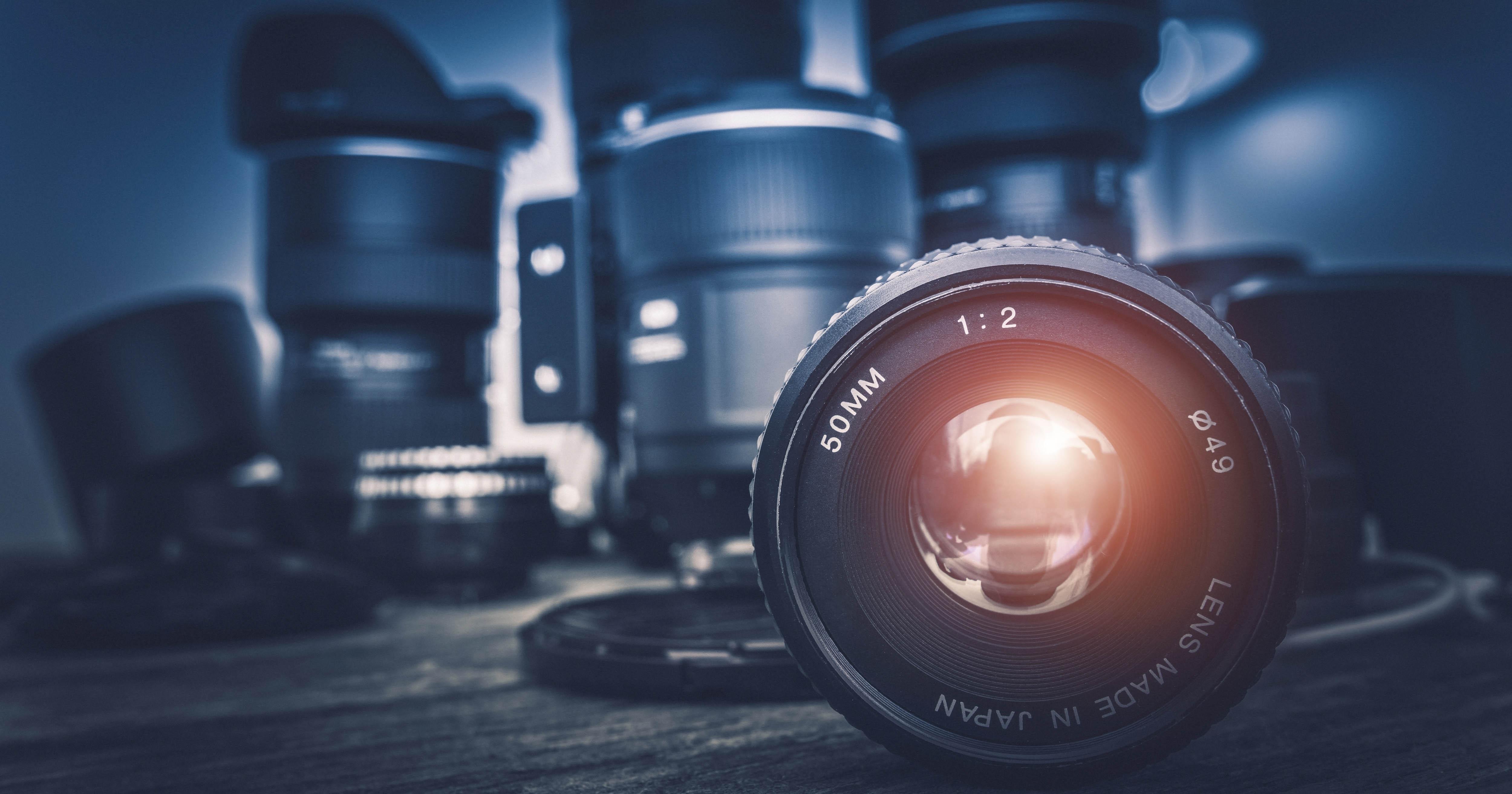 Professioneformazione corso fotografia